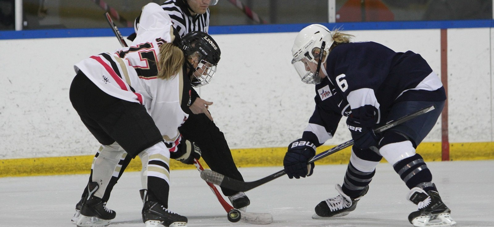 Women s Hockey Opens CHA Playoffs At Penn State - Lindenwood ... 94c86bc32
